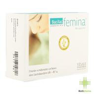 Bacilac femina caps 60