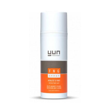 Yun FNG Anti-schimmel spray voeten 150ml