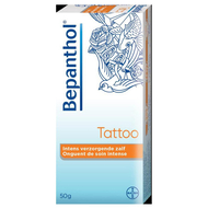Bepanthol Tattoo Onguent soin 50g
