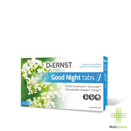 Dr Ernst Good night tabs 42st