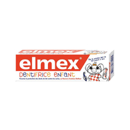 Elmex Tandpasta kinderen tube 50ml