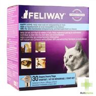 Feliway classic startset 1m nf 48ml