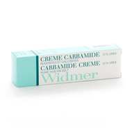 Louis Widmer Carbamide Forte 18% Ureum Voetencrème tegen Eelt 50ml