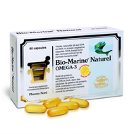 Bio-marine naturel caps 80