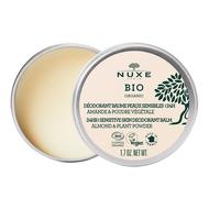 Nuxe Bio deodorant balsem gevoelige huid 24u amandel 50gr