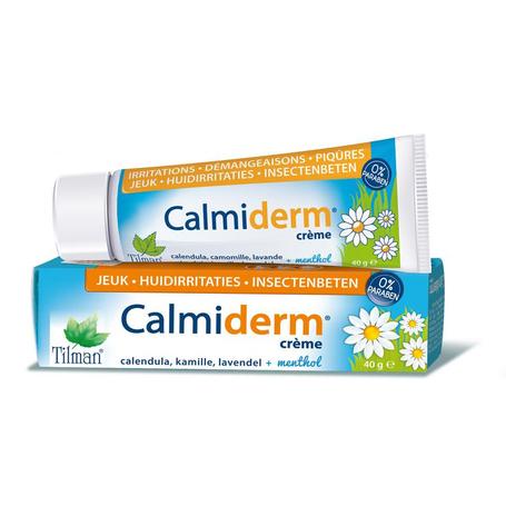 Calmiderm crème 40gr