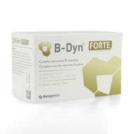 Metagenics B-Dyn forte tabletten 90st