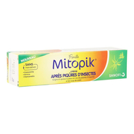 Mitopik crème 50gr