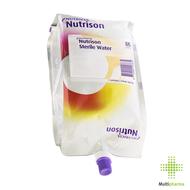 Nutrison pack steriel water 1000ml
