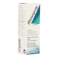 Rhinospray microdoseur 15ml