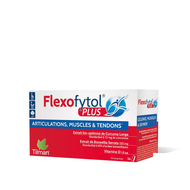 Flexofytol plus tablettes 56pc