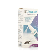 Exaller allergie acariens spray 75ml