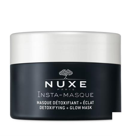 Nuxe Insta-masque détoxifiant+éclat 50ml