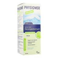 Physiomer eucalyptus spray 135ml