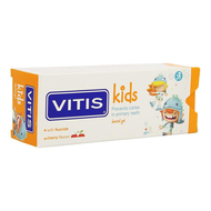 Vitis kids gel dentifrice 50ml