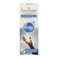 Puressentiel Essentiële Oliën Voor Verspreiding Positieve Energie 30ml