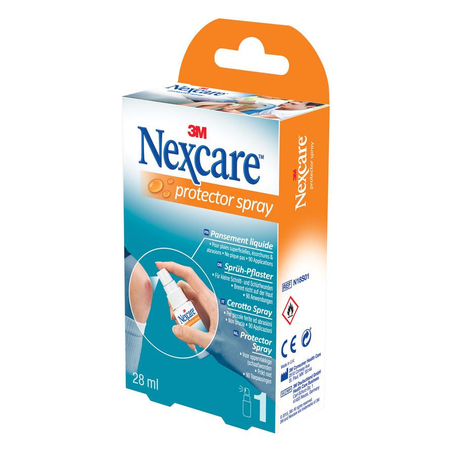 Nexcare Protector Spray  28pc