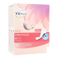 Tena lady mini magic 34 761001
