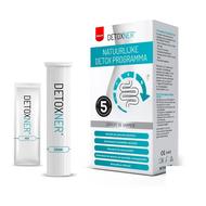 Detoxner Programme détoxifiant naturel 5 sachets + 20 comprimés