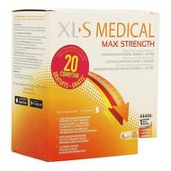 Xls Medical Maximum strenght 120st