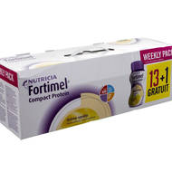 Fortimel Compact Protein Week Pack Vanille 125ml