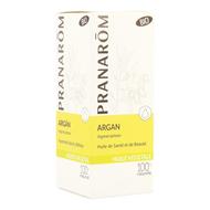 Pranarom Argaan Bio Plant.olie 50ml Pranarom 50ml