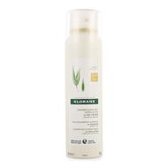 Klorane Shampooing sec lait avoine 50ml