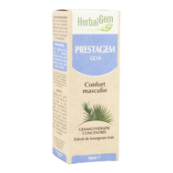Herbalgem Prestagem Bio confort urinaire masculin 50ml