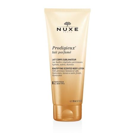 Nuxe Prodigieux Lait Parfumé 200ml