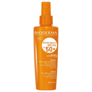 Bioderma Photoderm BRONZ Spray SPF50+ 200ml