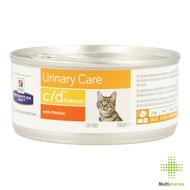 Hills prescrip.diet feline cd minced 156g 9451yt