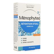 Menophytea silhouette vochtretentie comp 30
