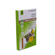 Arkofluide Detox bio unicadoses 10st