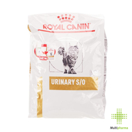 Vdiet urinary high dilution feline 3,5kg
