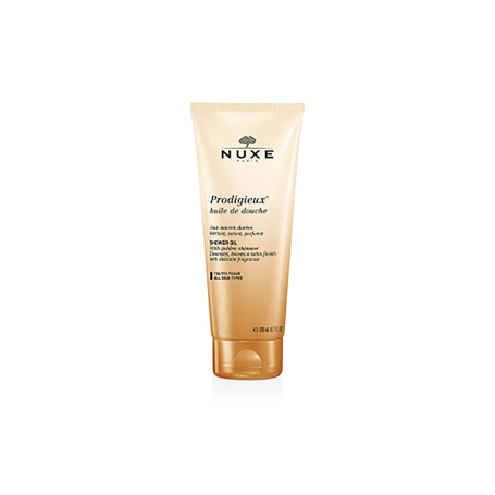 Nuxe Prodigieux Douche Olie 200ml