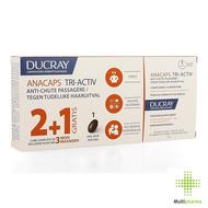 Ducray anacaps trio tri-activ caps 3x30st