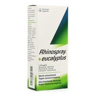 Rhinospray+ eucalyptus microd 10ml
