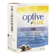 Optive plus UD Solution stérile flacon 30x0,4ml