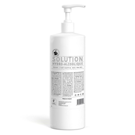 Labocreation hydroalcoholische gel 1000ml