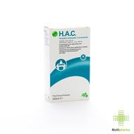 Hac antisept. concent. 250ml