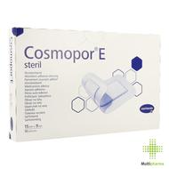 Cosmopor e latexfree 15x9cm 10 p/s