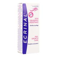 Ecrinal Soin ongles croissance resistance creme 10ml