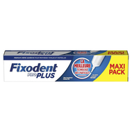 Fixodent pro plus a/particules pate adhesive 57g