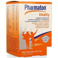 Pharmaton Vitality 112comp