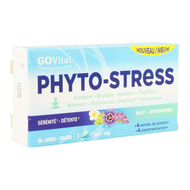 Govital phyto-stress comp 28