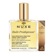 Nuxe huile prodigieuse vapo 100ml+parf.1,2ml grat.