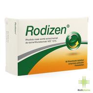 Rodizen® 200 mg 60 tabletten
