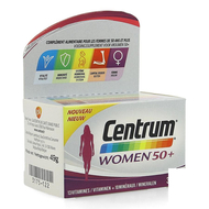 Centrum Women 50+ comp 30