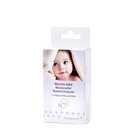 Multipharma mouche bébé + filtre + goupillon