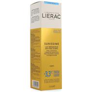 Lierac Sunissime lait réparateur rehydratant corps 150ml
